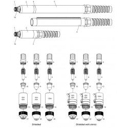 TORCHE PLASMA RPT POWERMAX 45XP-65-85-105 AUTO