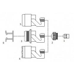 SAF CP40R-CP100R