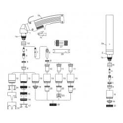 TRAFIMET A90-A101