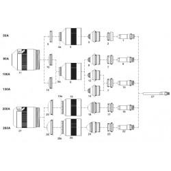 SAF CPM400