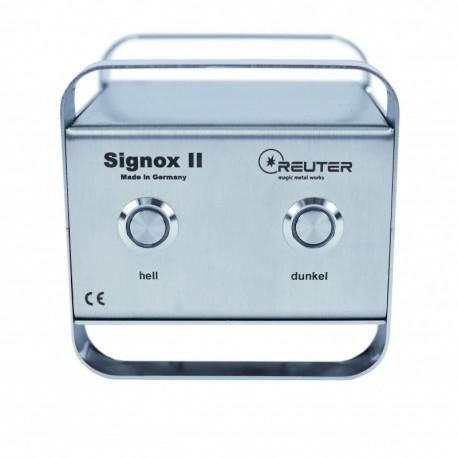 SIGNOX II