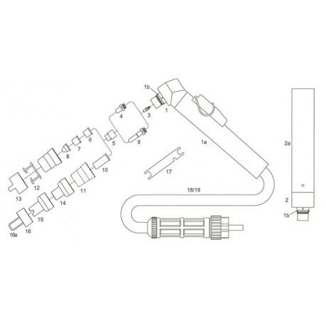CEBORA P70-35PC/HF-P36-P52