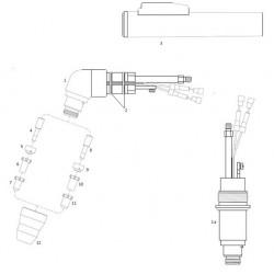 THERMAL DYNAMICS PCH-25-26-28-38-PCHM35-40